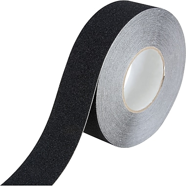 Anti-skid Tape, Sdn098, Black, 12/Pack