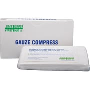 Gauze Compress, 36/Pack, (SAY349)