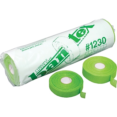Bantex Cohesive Safety Tape, 24/Pack, (Say 392)