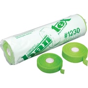 Bantex Cohesive Safety Tape, 32/Pack, (SAY391)