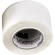 3m Micropore Hypoallergenic Surgical Tape, 120/Pack (SD952)