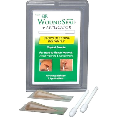 Woundseal Topical Powder, 12/Pack