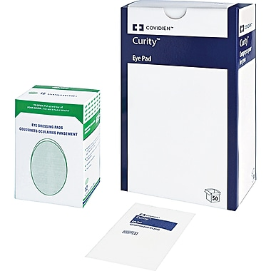 Eye Pads, 144/Pack, (SEE486)