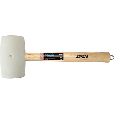Rubber Mallets, TJZ046, Colour - White