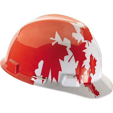 Freedom Series Hard Hat, SAM667, 2/Pack