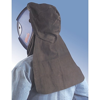 Welding Helmet Accessories - Leather Neck Protectors, San049