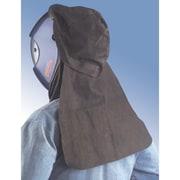 Welding Helmet Accessories - Leather Neck Protectors, San049