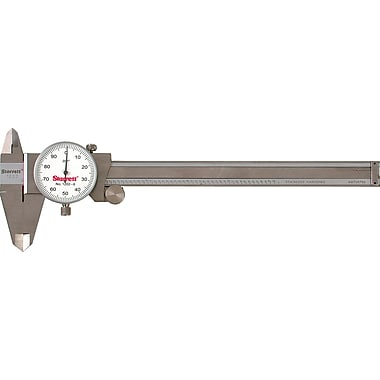 Dial Calipers, HW273