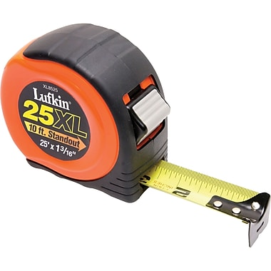 800 Series Extra-Wide Power Return Measuring Tapes