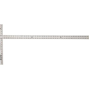 Aluminum Drywall T-Square
