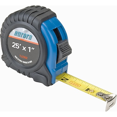 Measuring Tapes, TJZ802, 12/Pack