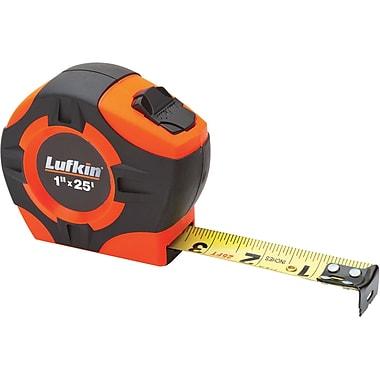 Tape Measure Hi-Viz Orange 25mmx8m, TLV609