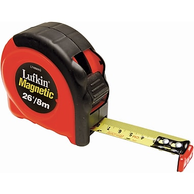 700 Series Magnetic End Hook Measuring Tapes, TLZ076