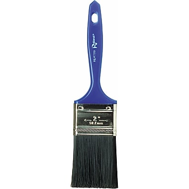 Latex Paint Brush - Basic, NA168, 6/Pack