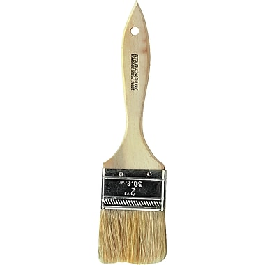 Oil Paintbrush - Chip/Resin, nd873, 36/Pack