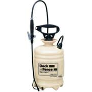 Pulvérisateur à produits de préservation en poly de 2,5 gallons Nd669, 320 par paquet