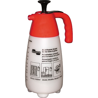 Hand Sprayers, ND680, 48, 3/Pack