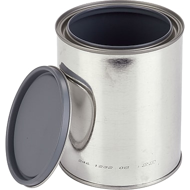 Empty Paint Can, KP121, 16