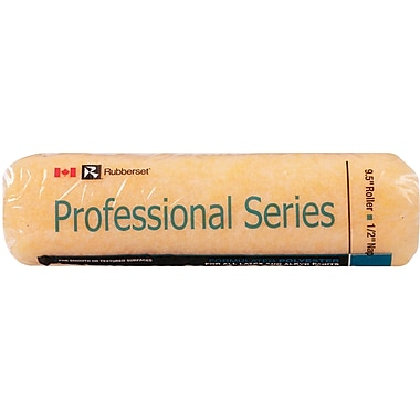 Professional Series Sleeves, High Density Polyester Knit, NE074, 12/Pack