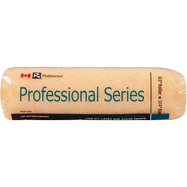Professional Series Sleeves, High Density Polyester Knit, NI520, 12/Pack