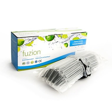 Fuzion Remanufactured Canon FX4 Black Toner Cartridges Standard Yield