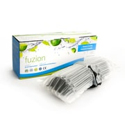Fuzion – Cartouche de toner noir compatible Brother TN-221, rendement standard