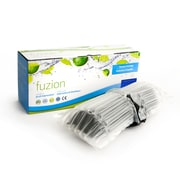 Fuzion - Cartouche de toner cyan compatible Brother TN-221, rendement standard