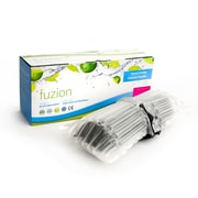 Fuzion - Cartouche de toner magenta compatible Brother TN-221, rendement standard