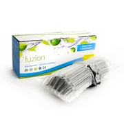 Fuzion – Cartouche de toner jaune compatible Brother TN-221, rendement standard