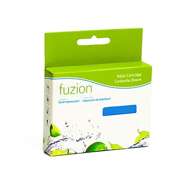 Fuzion Compatible Epson T200XL220 HY Cyan Ink Cartridges High Yield