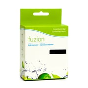 fuzion™ Compatible Epson T676XL120 Black InkJet Cartridge, High Yield (T676XL120)