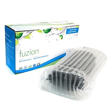 fuzion™ Compatible Kyocera TK-122 Black Toner Cartridges, Standard Yield (TK122)