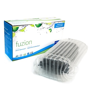 Fuzion New Compatible Dell 3130CN Cyan Toner Cartridges Standard Yield