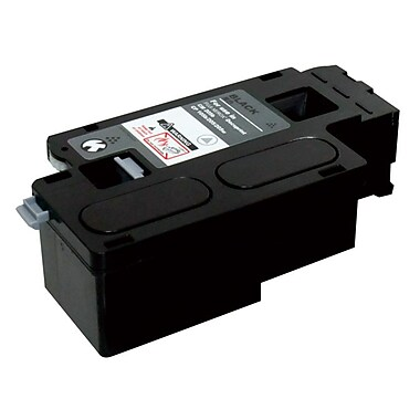 Fuzion New Compatible Dell 1350CN Black Toner Cartridges Standard Yield