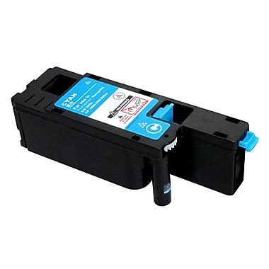 Fuzion New Compatible Dell 1350CN Cyan Toner Cartridges Standard Yield