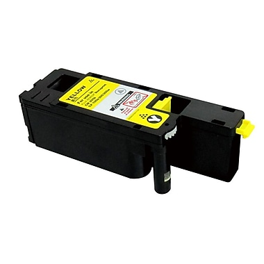 Fuzion New Compatible Dell 1350CN Yellow Toner Cartridges Standard Yield
