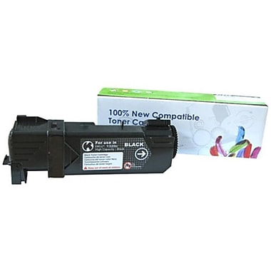 Fuzion New Compatible Dell 2150cn Black Toner Cartridges Standard Yield