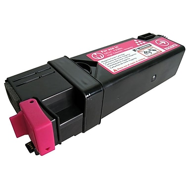 Fuzion New Compatible Dell 2130cn Magenta Toner Cartridges Standard Yield (330-1392)