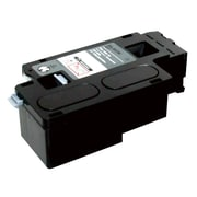 fuzion™ New Compatible Dell C1660W Black Toner Cartridges, Standard Yield (3320399)
