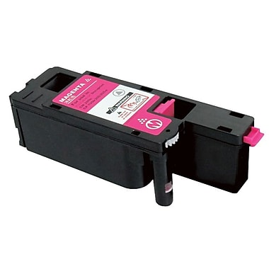fuzion™ New Compatible Dell C1660W Magenta Toner Cartridges, Standard Yield (3320402)