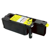 fuzion™ New Compatible Dell C1660W Yellow Toner Cartridges, Standard Yield (3320401)