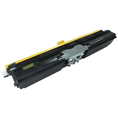 fuzion™ New Compatible KM Magicolor 1600w Black Toner Cartridges, Standard Yield (A0V301F)