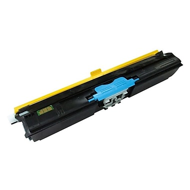 fuzion™ New Compatible KM Magicolor 1600w Cyan Toner Cartridges, Standard Yield (A0V30HF)