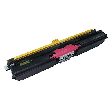 Fuzion New Compatible KM Magicolor 1600w Magenta Toner Cartridges Standard Yield