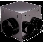 Broan 110 CFM Multi-Port In-Line Ventilator Fan