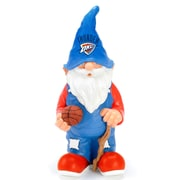 Forever Collectibles NBA Gnome Statue; Oklahoma City Thunder