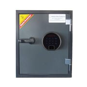 Wilson Safe Fingerprint Fire Safe 0.9 CuFt