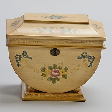 The Life Chest Heritage Colonial Memory Life Chest