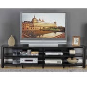 Hokku Designs Fold 'N' Snap Oxford 83'' TV Stand