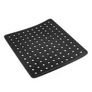 COZA DESIGN Coza Strong Durable Sink Mat; Black